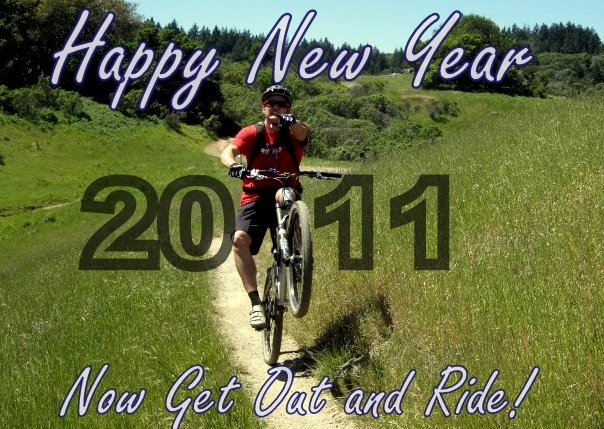 Post image for BIKESKILLS WISHES YOU A HAPPY NEW YEAR!