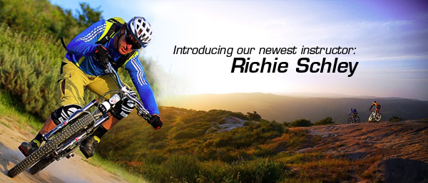 Post image for SoCal Dates Scheduled and a New Member for our SoCal Team: Richie Schley