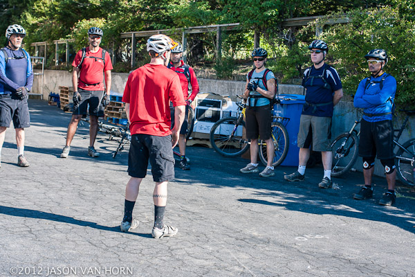 Post image for September 16th Trail Riding Clinic Gallery