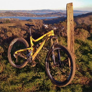 Bad-Ass Bikes, Back-to-Back-to-Back:  Trek Remedy 9 vs. Santa Cruz Tallboy LTc