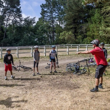 June 21st, 2015 Young Riders Clinic