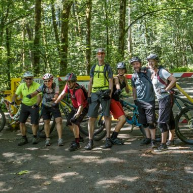August 14th, 2016 Intro to Flow (Part I) Clinic at Sandy Ridge